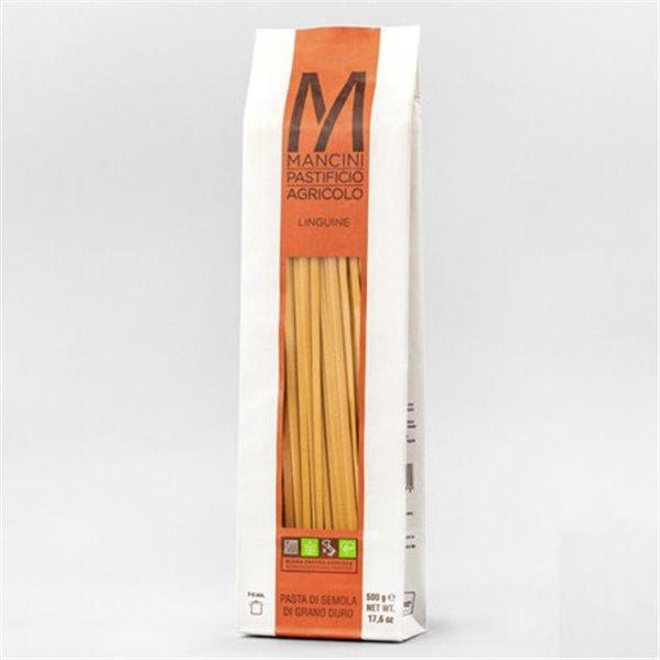 Linguini 500 gr. Mancini