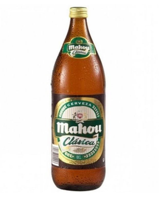 Mahou (litrona)