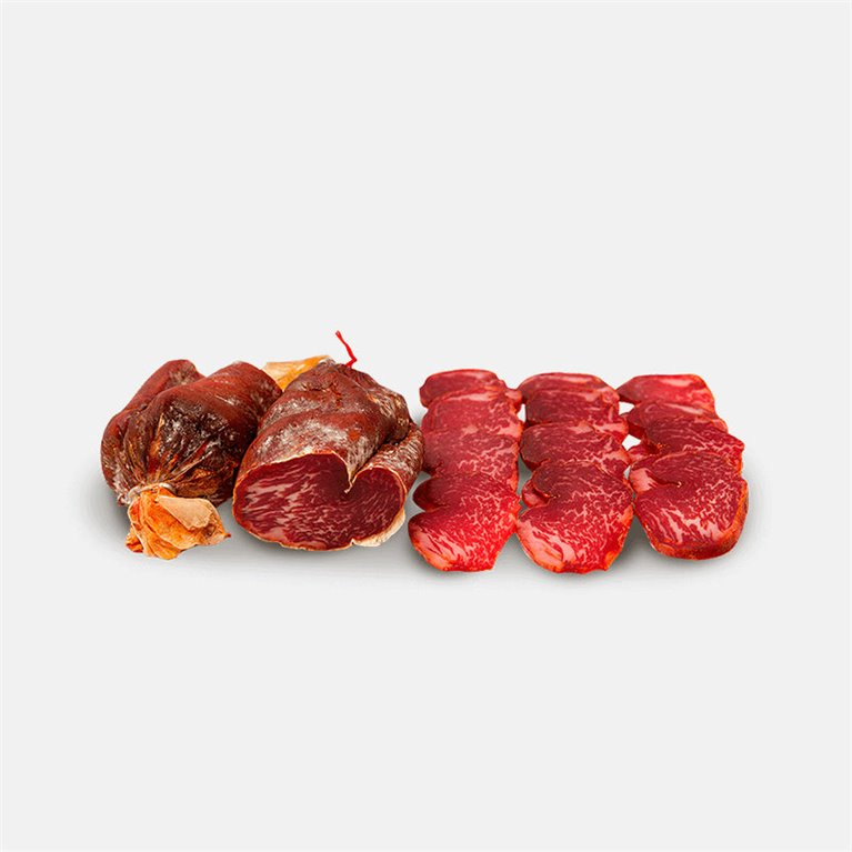 Iberian loin of acorn-fed pork (400gr approx.)
