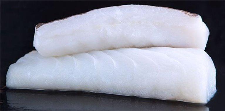 Lomo de Bacalao (€/Kilo), 1 kg