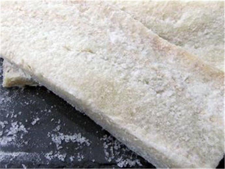 Lomo de Bacalao Salado Extra Faroe 1,2 Kg