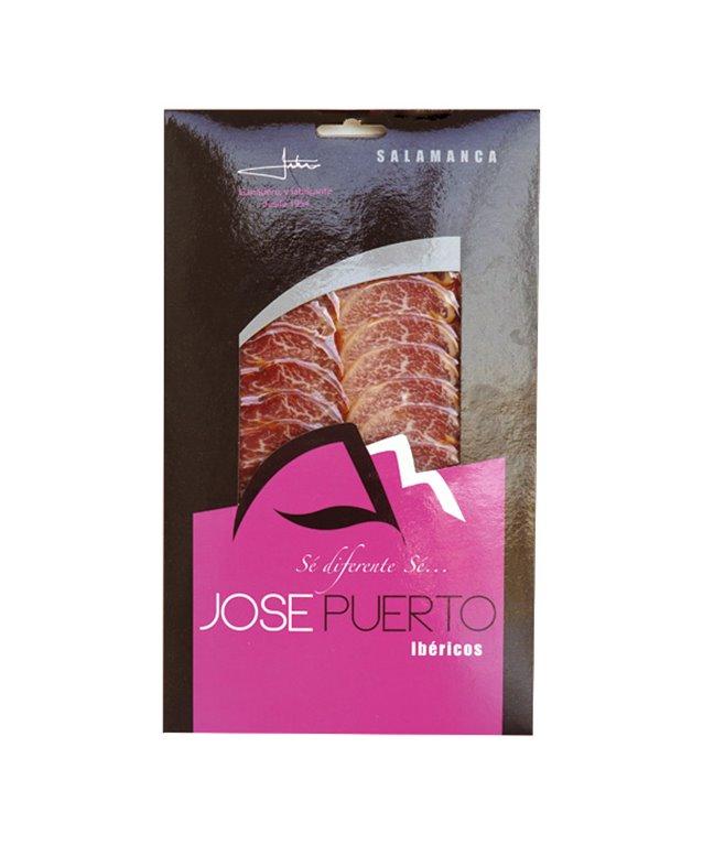 Sliced Iberian Acorn-fed Pork Loin 100 grams