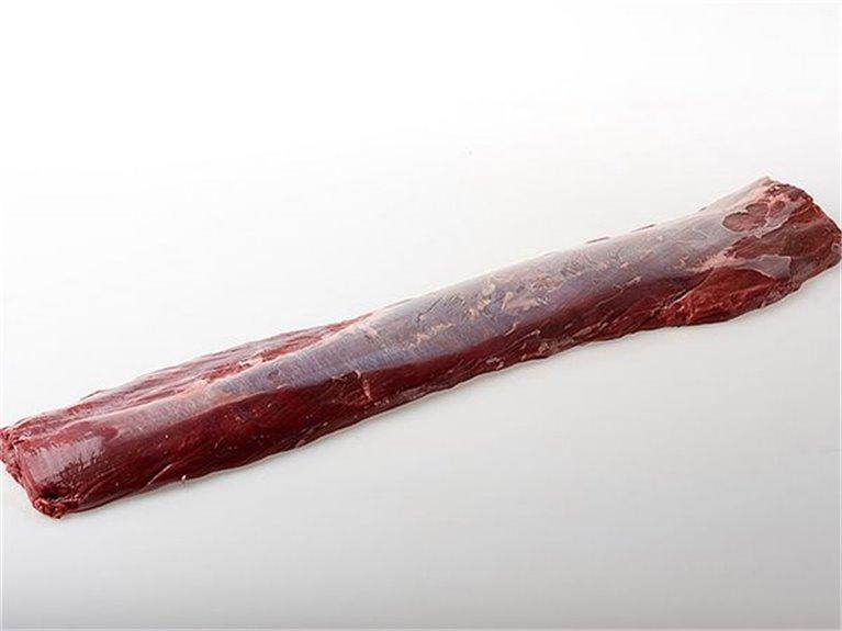 Lomo de ciervo (con hueso)