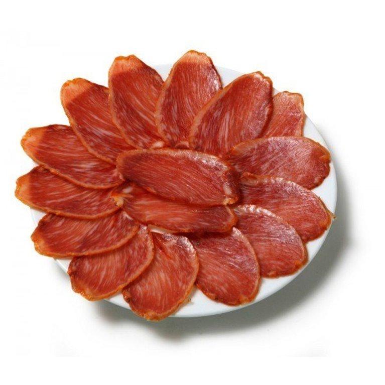 Lomo ibérico de bellota - País de Quercus