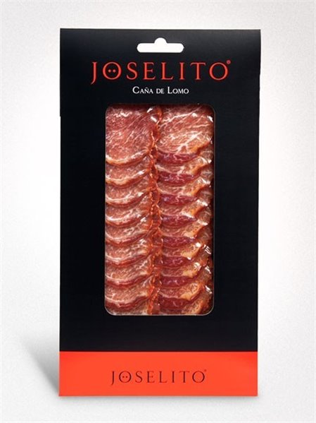 Loncheado de lomo Joselito