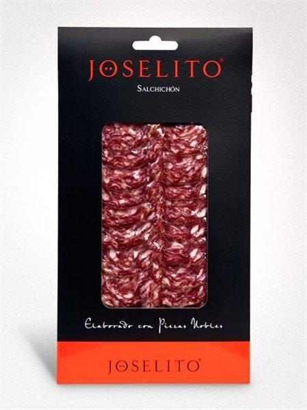 Loncheado de salchichón Joselito