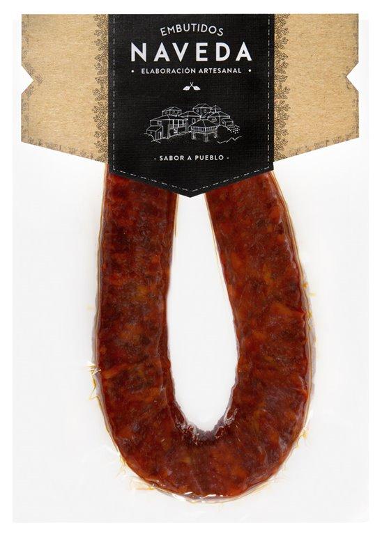 Longaniza de Chorizo