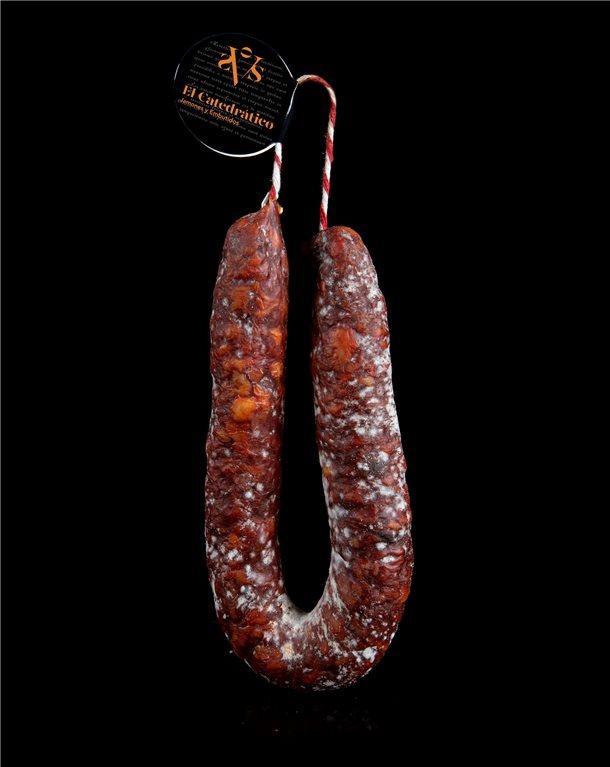 Natural Spicy Longaniza Sausage