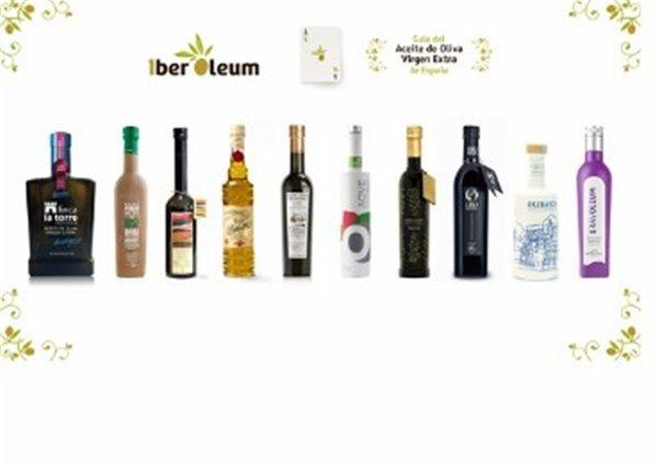 Los diez mejores aceites de oliva de España