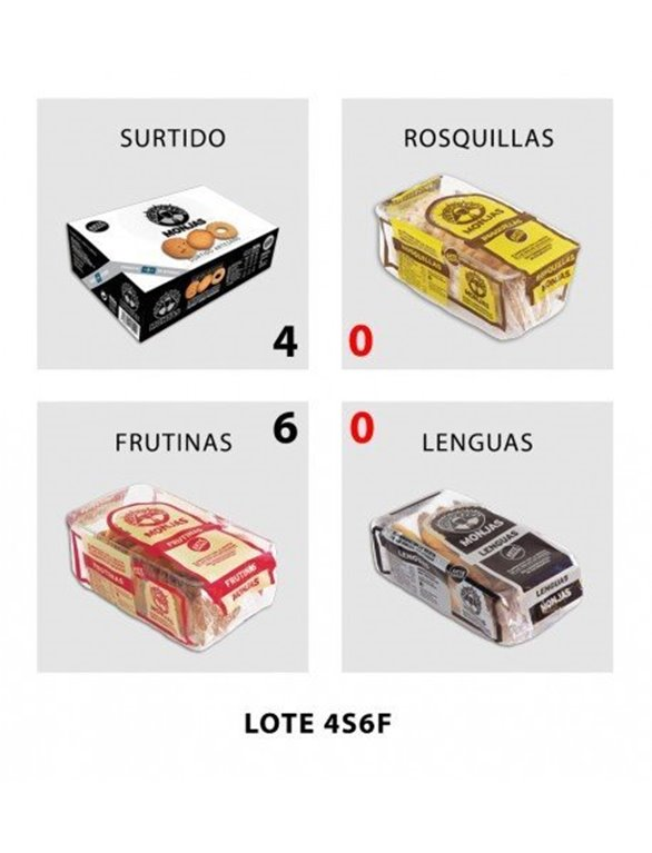 LOTE 4S+6F