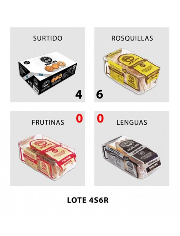 LOTE 4S+6R