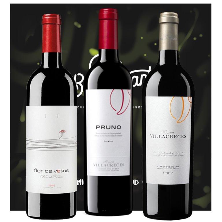 Great Winemakers Pack - Lluís Laso