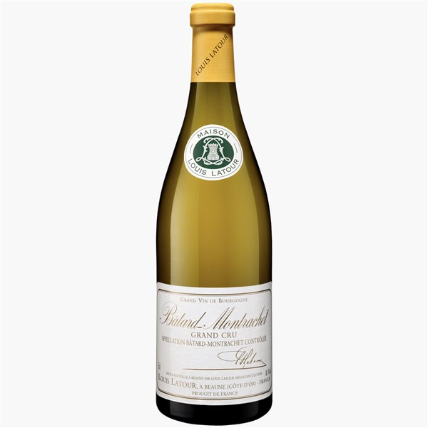 Louis Latour, Bâtard-Montrachet Gran Cru 2015 - 75 cl