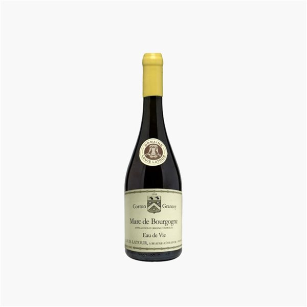 Louis Latour, Marc de Bourgogne, Corton Grancy, 75cl