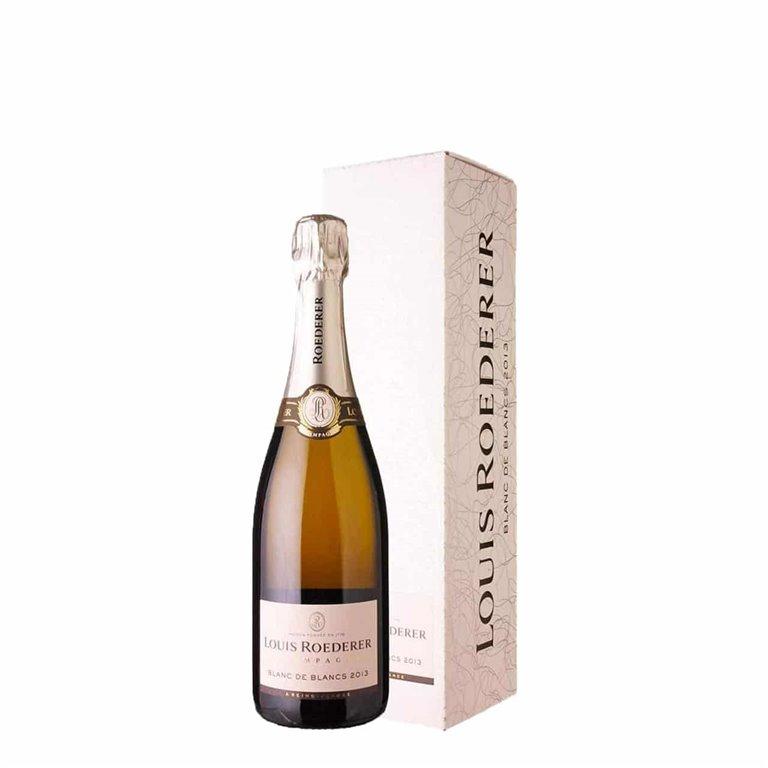 Louis Roederer Champagne Blanc de Blancs 2013