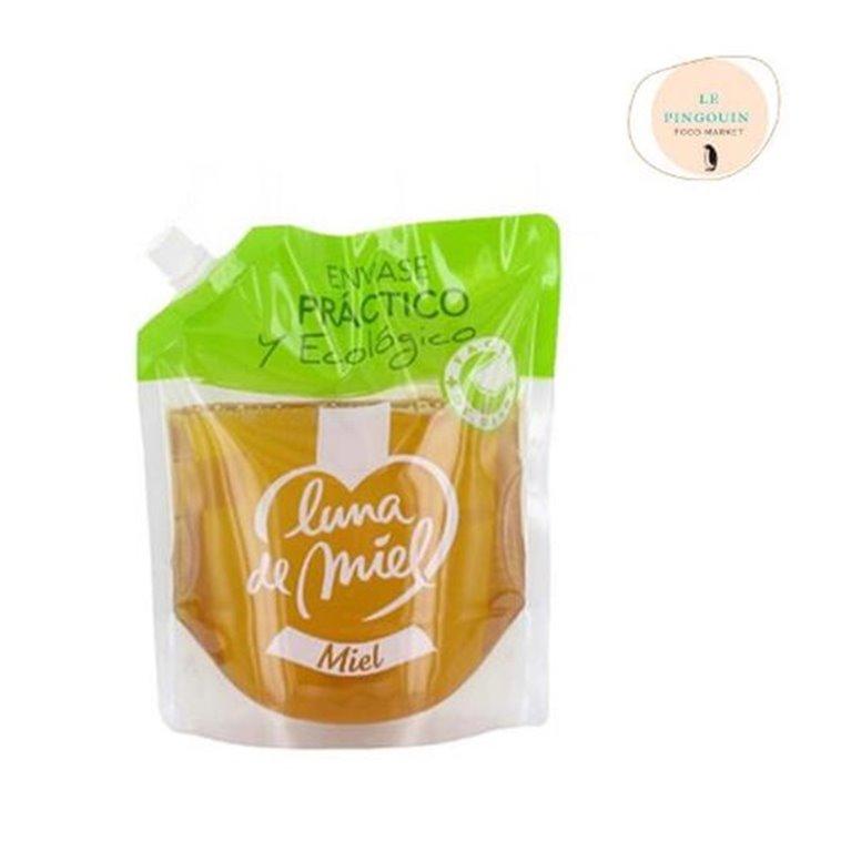 Luna de miel. Miel ecologica 100% pura  y natural 1kg