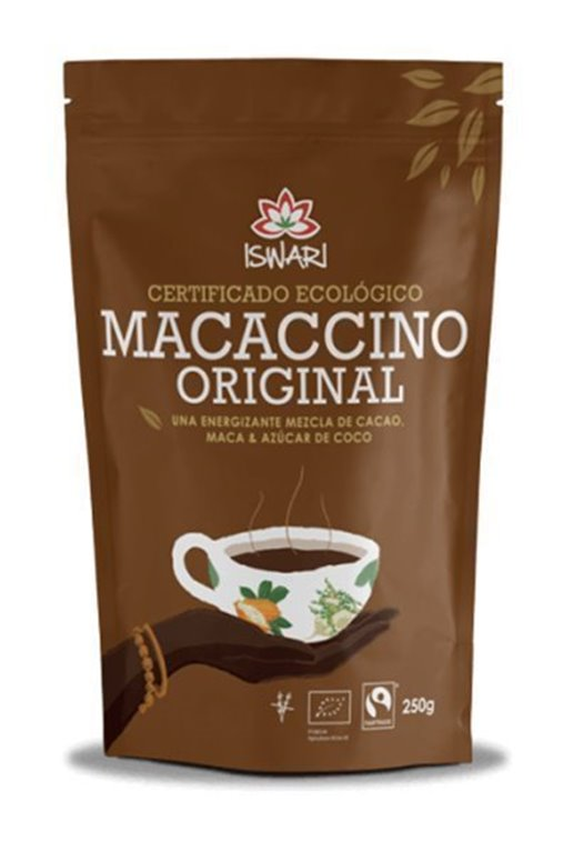 Macaccino, 250 gr