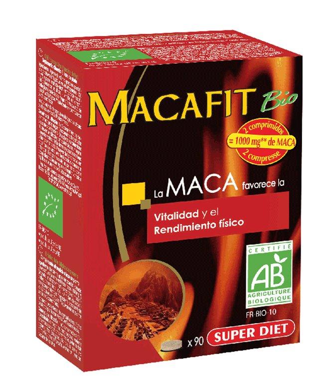 MACAFIT BIO comprimidos, 1 ud