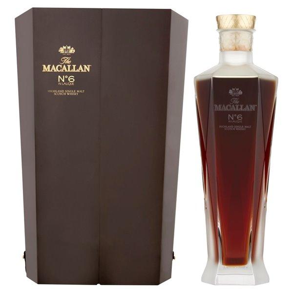 MACALLAN NO. 6 0,70 L. + ESTUCHE