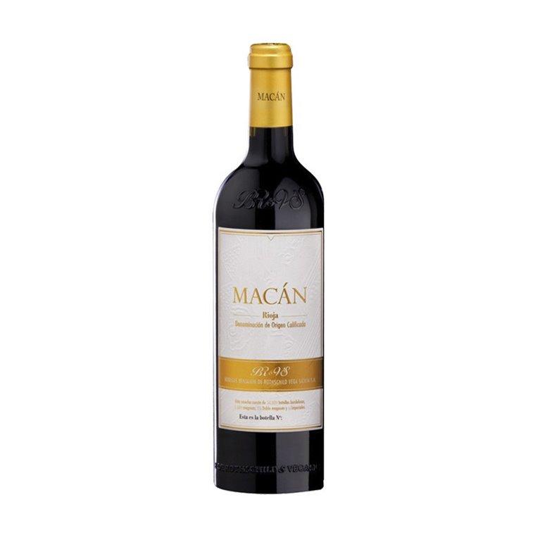 Macán 2015 D.O.C. Rioja 75cl