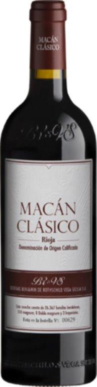 Macán  Clásico 2016