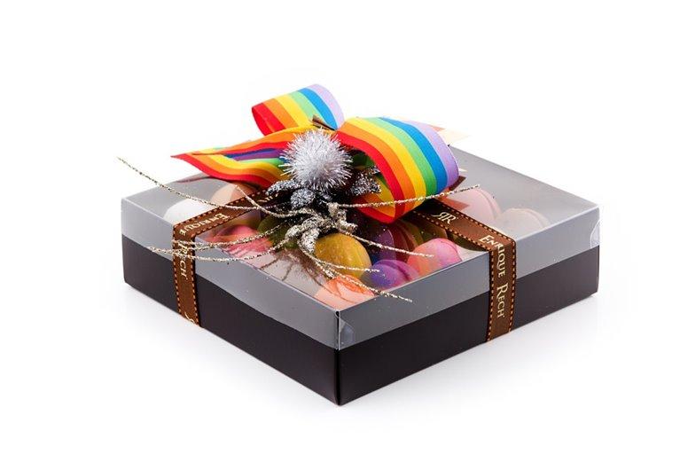 Macaronias Pride 20 unidades, 1 ud