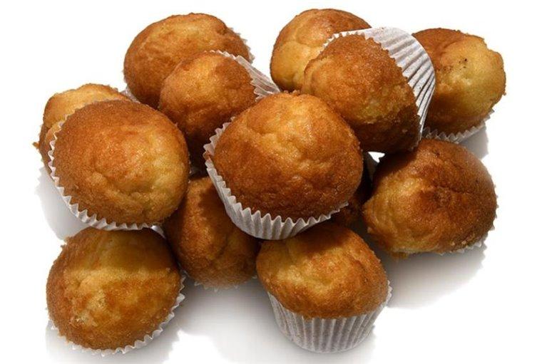 Artisan cupcakes