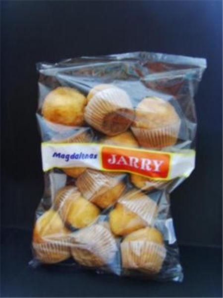 "MAGDALENAS ""JARRY"""
