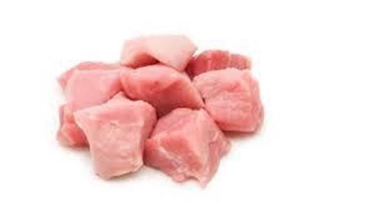 Lean pork