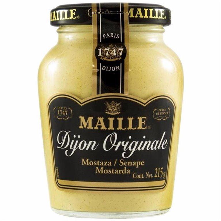 Maille Dijon Originale - Mostaza a la antigua