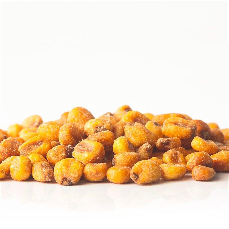Maíz frito con sal 250gr