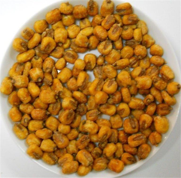 """Maíz Frito """"KIKOS"""", bolsa 160 gramos, 1 ud"""