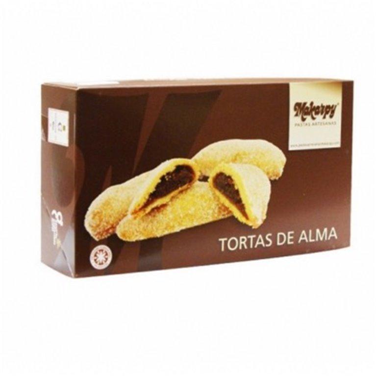 Makarpy Tortas de Alma, 1 ud