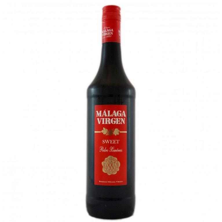 MALAGA VIRGEN 0,75 L.