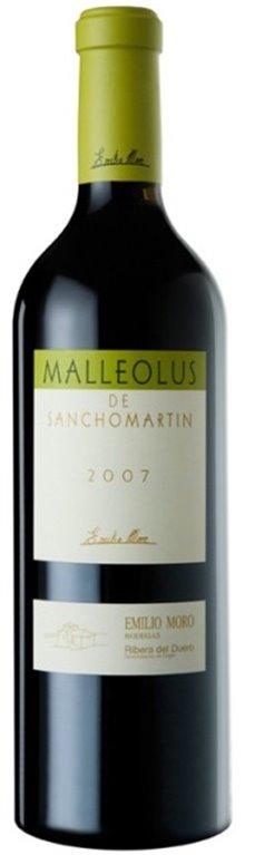 Malleolus de Sanchomartin 2011, 1 ud