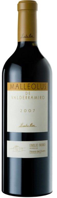 Malleolus de Valderramiro 2011, 1 ud