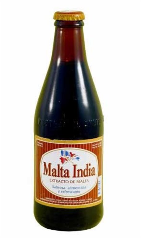 MALTA INDIA X 355ML