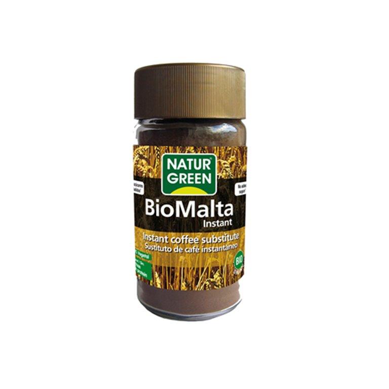 Malta Instantánea Bio 100g