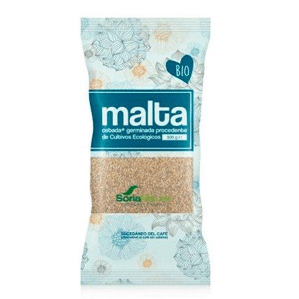 Malta Soluble Bio 500g