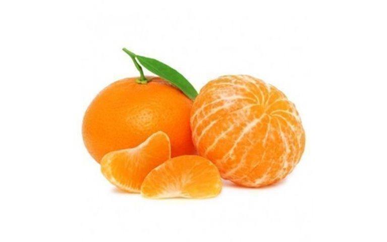 Mandarina, 1 kg