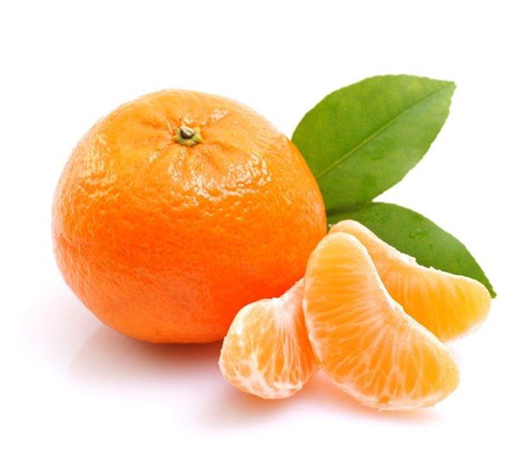 Mandarina, 1 ud
