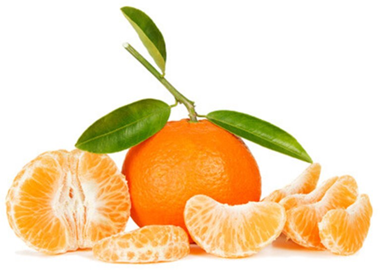 Mandarina  Ecológica, 500 gr
