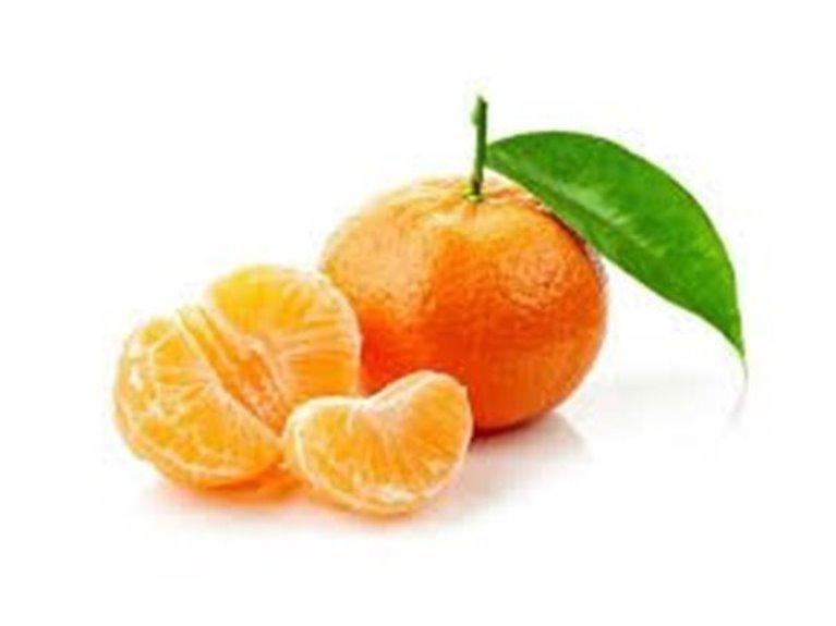 Mandarina (unidad)