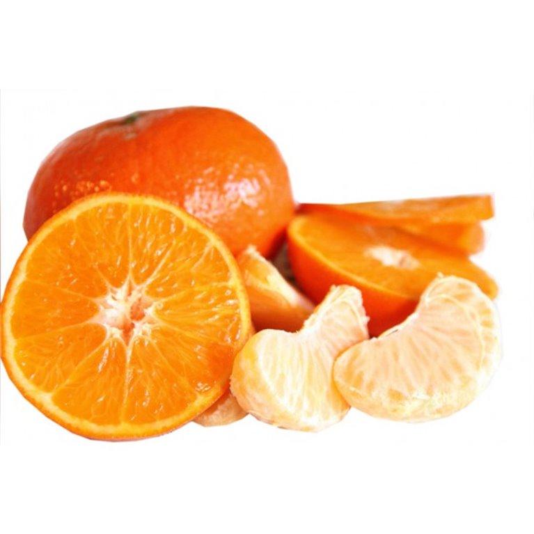 Mandarinas Clemenrubí 10kg
