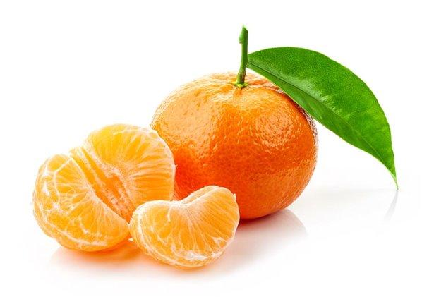"""Mandarinas """"Orri"""" categoría extra"""