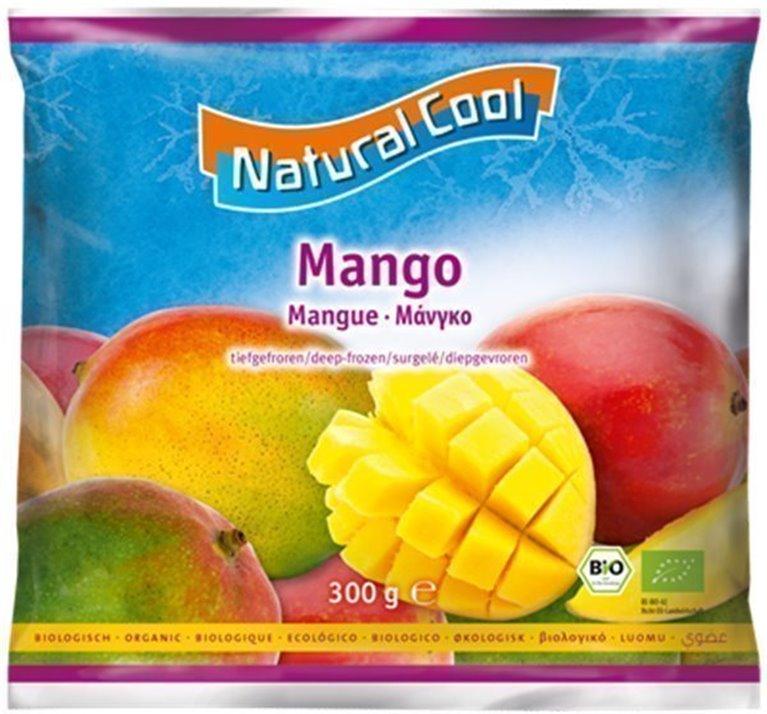 Mango congelado, 300 gr