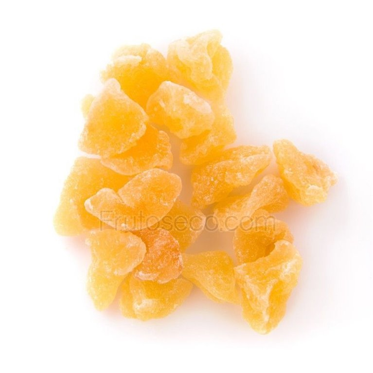 Dehydrated Mango (large pieces), tray 250 grams