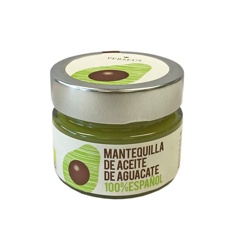 Mantequilla de Aceite de Aguacate 100g