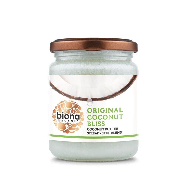 Mantequilla de coco BIO - Biona