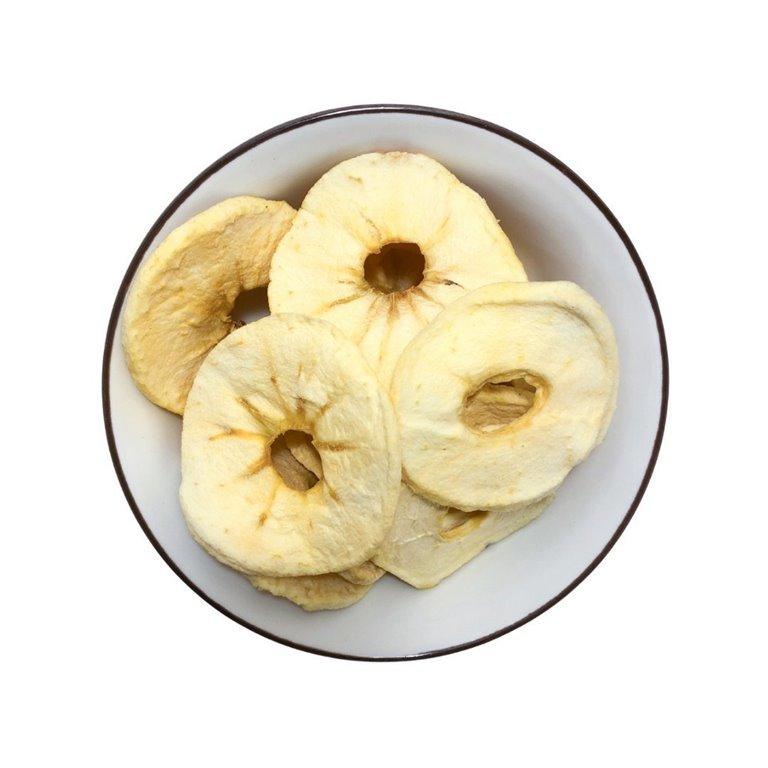 Manzana Desecada Natural